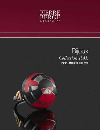 BIJOUX - Collection P.M.