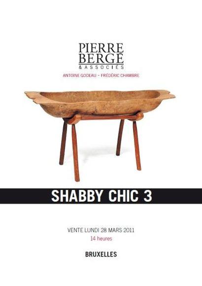 Shabby chic III