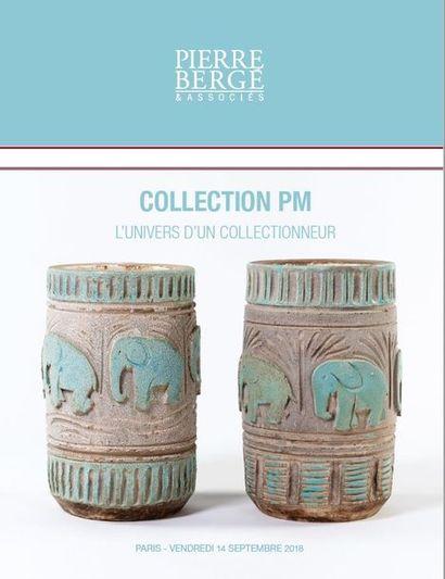 Collection PM -  L'univers d'un collectionneur