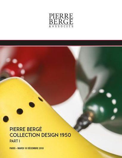 Collection de Pierre Bergé – Design 1950 - Part I