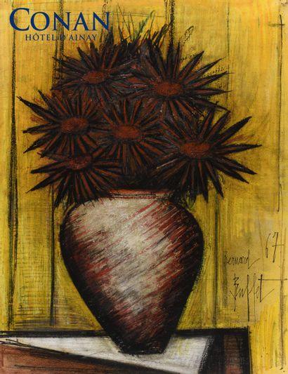 XX - XXI -ART NOUVEAU - ART DECO - DESIGN - TABLEAUX MODERNES et CONTEMPORAINS