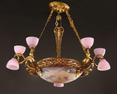 L'art du verre - XXe siècle