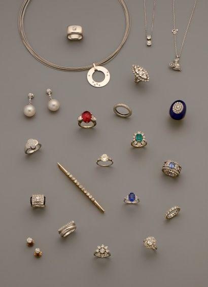 Bijoux, montres, accessoires de mode