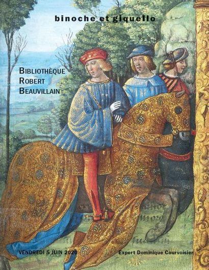 Bibliothèque Robert Beauvillain