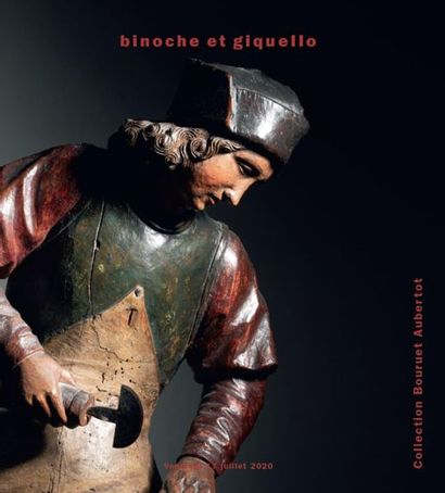 COLLECTION BOURUET AUBERTOT : MOBILIER OBJETS D'ART