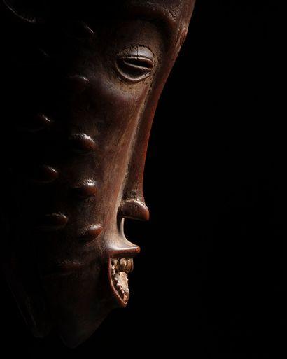 ARTS D'AFRIQUE, D'AMÉRIQUE ET D'OCÉANIE