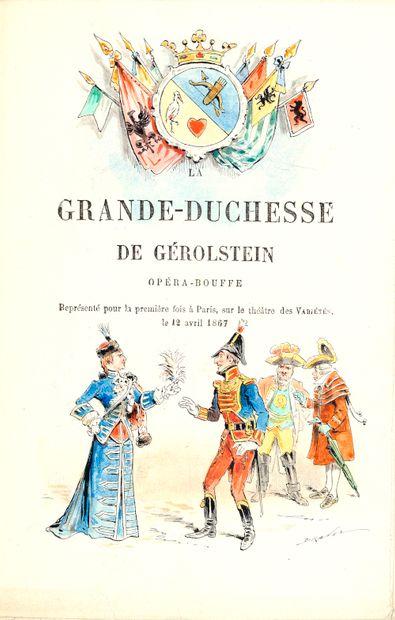 BIBLIOTHÈQUE THÉÅTRALE DU COMTE D'ANDRÉ : BOOKS AND MANUSCRIPTS FROM XVIIe TO XXe CENTURY