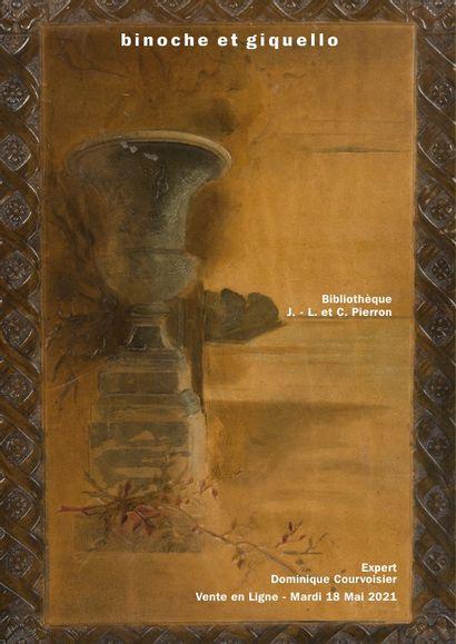 BIBLIOTHÈQUE J.-L. ET C. PIERRON