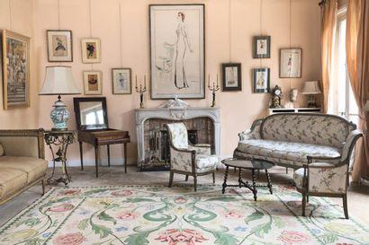 Furniture and decorative arts