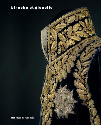 SOUVENIRS HISTORIQUES DU MARECHAL NEY