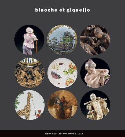 TABLEAUX ANCIENS - CÉRAMIQUES - OBJETS D'ART ET D'AMEUBLEMENT