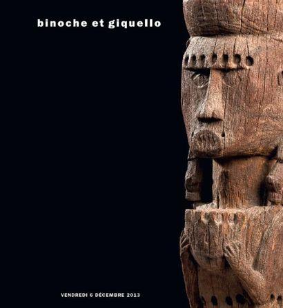 ART ASIATIQUE - ART PRIMITIF - ART DES INDIENS D'AMÉRIQUE