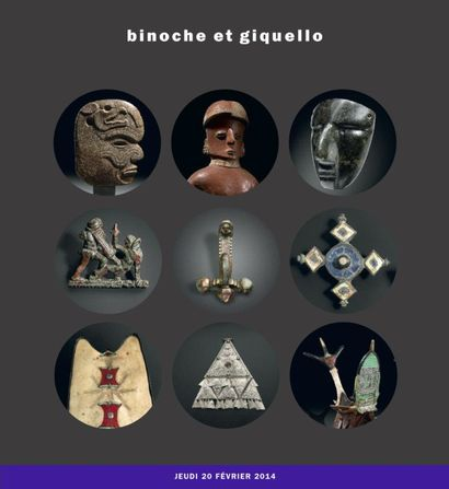 CIVILISATIONS - Art Précolombien - Archéologie - Art Touareg
