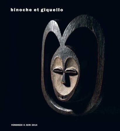COLLECTIONS EUROPÉENNES ART AFRICAIN - ART OCÉANIEN -<br>ART PRÉCOLOMBIEN ART D'AMÉRIQUE DU NORD - BIJOUX DU MAROC