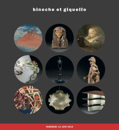 MOBILIER - OBJETS D'ART - ART MODERNE ET CONTEMPORAIN - TABLEAUX ANCIENS - ASIE