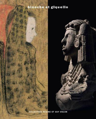 Collection Régine et Guy Dulon <br/>Art précolombien et Tableaux modernes, oeuvres de Prinner