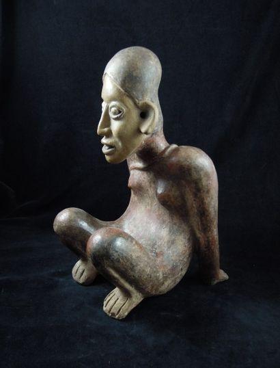 Art Précolombien – Art Africain – Art Océanien – Art Asiatique – Art des Indiens d'Amérique du Nord