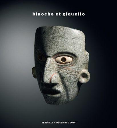 Art précolombien