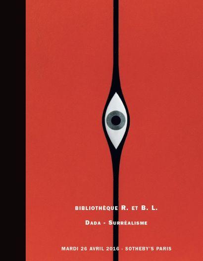 Bibliothèque R. & B.L. Dada-Surréalisme