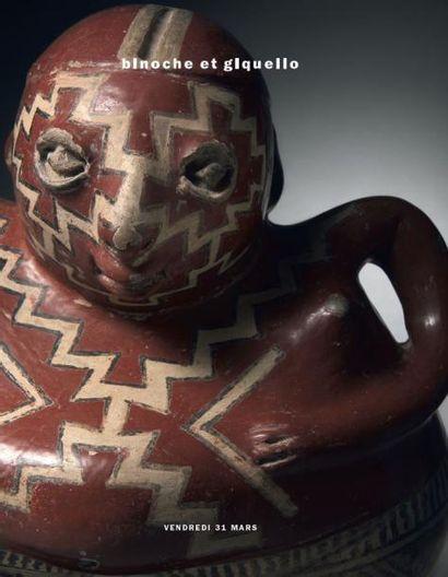 Importante collection américaine d'Art précolombien