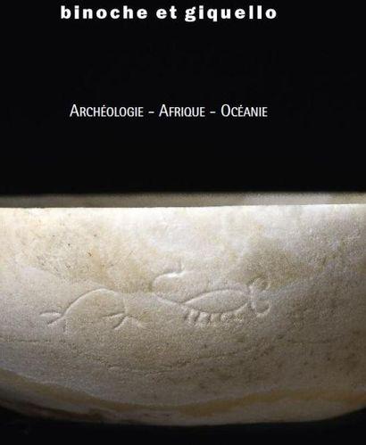 ARCHÉOLOGIE - AFRIQUE - OCÉANIE
