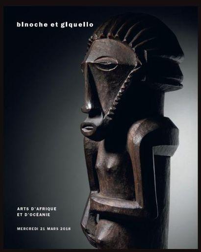 Arts d'Afrique et d'Océanie