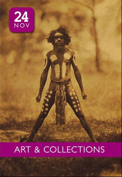 ART & COLLECTIONS