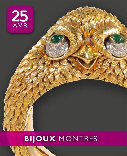 BIJOUX | MONTRES