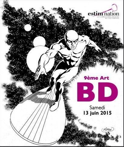 9ème Art - BD - ILLUSTRATIONS - DESSINS DE PRESSE