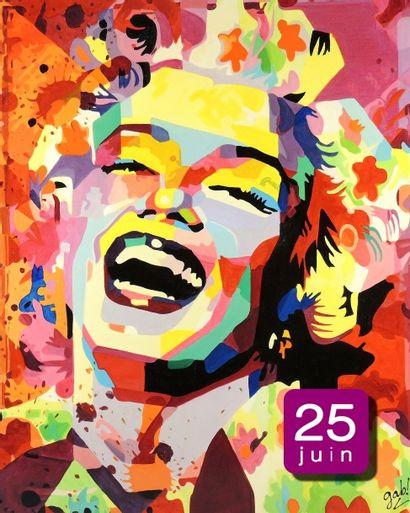 VENTE COURANTE : CINÉMA, NÉO-POP ART, OBJETS DÉCO, MANNETTES, LIVRES, MOBILIER & OBJETS D'ART