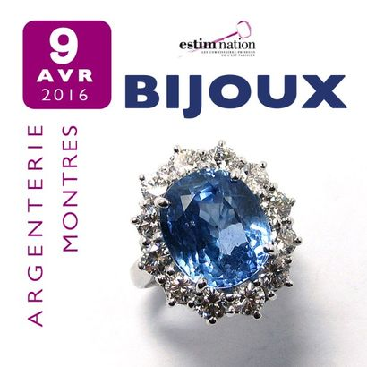 BIJOUX MONTRES & ARGENTERIE