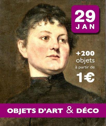 OBJETS DE COLLECTION | TABLEAUX | OBJETS D'ART | LIVRES ANCIENS | BIBELOTS | MANNETTES