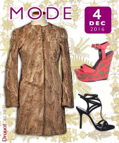 Mode : Vintage & Créateurs