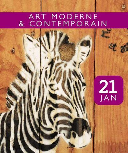 STREET ART | ART MODERNE & CONTEMPORAIN | ARTS DÉCORATIFS du XXe | BIBELOTS
