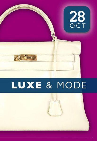 Luxe | Maroquinerie | Mode : +300 lots sans prix minimum