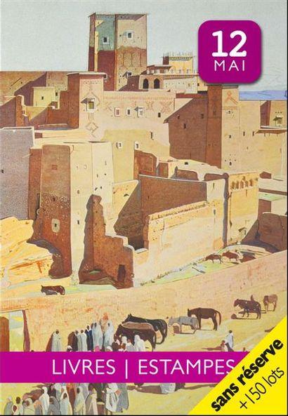 LIVRES ANCIENS & MODERNES | ESTAMPES