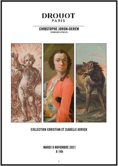 Collection Christian et Isabelle ADRIEN