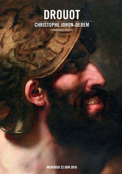 ARTS GRAPHIQUES <br> PEINTURES et SCULPTURES ANCIENNES et MODERNES <br> ART ORIENTAL<br> ART D'ASIE <br> FAÏENCE & ORFÈVRERIE <br> MEUBLES et OBJETS d'ART du XVIème au XXème siècle