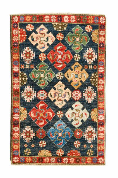 IMPORTANT COLLECTION OF ORIENTAL CARPETS