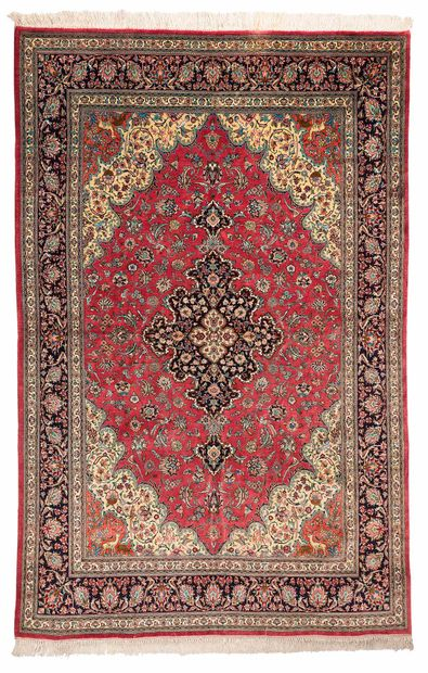 THE SILK ROAD - CARPET COLLECTION TCHALOYAN