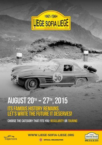 VENTE AUX ENCHERES AUTOMOBILIA - Dans le cadre du Rallye LIEGE – SOFIA – LIEGE