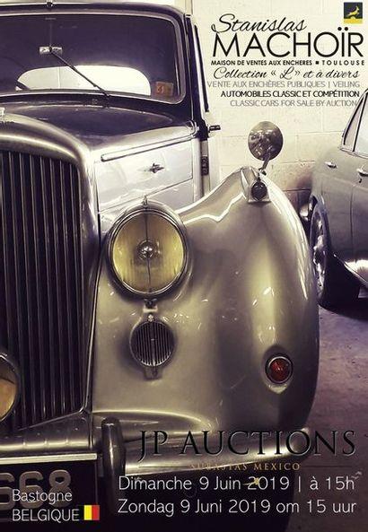 COLLECTION L. ET A DIVERS | BASTOGNE, BELGIQUE
