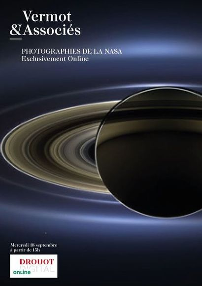 Photographies de la Nasa