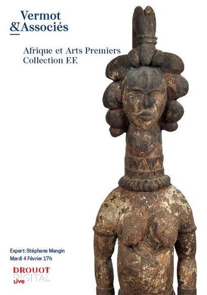 Afrique et Arts Premiers - Collection F.F.