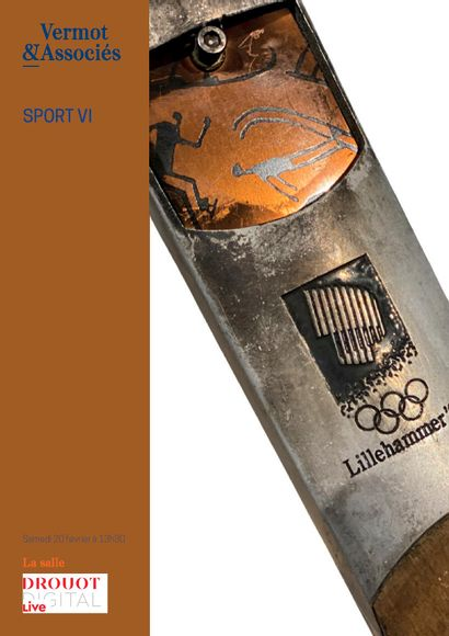 Sporlympique VI : Multisports, Olympisme, Collection d'affiches sur le Cycle, Collection d'affiches sur le cycle et l'automobile
