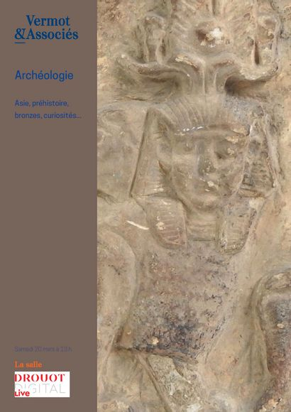 Mediterranean Archaeology, Asia, Bronzes, Prehistory, Curiosities...