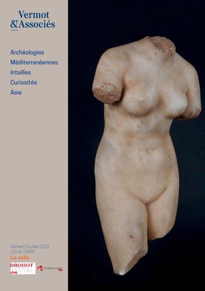 Archéologies Méditerranéennes, Asie, Curiosités du Monde