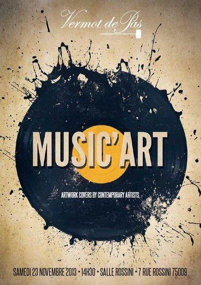 Music'art