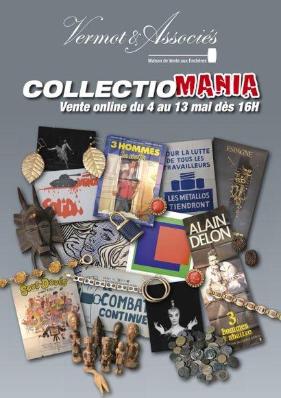 CollectioMania