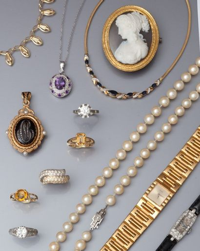 Bijoux - Fête des mères